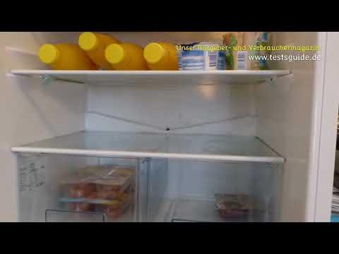 Ablauf im Kühlschrank verstopft: So reinigen Sie den Wasser-Ablauf