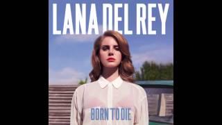 Lana Del Rey - Born To Die (STUDIO ACAPELLA) Download in Description