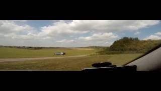 preview picture of video 'Glider Plane UK Dunstable'