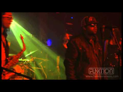Funktion Live At Bell's Brewery (OFFICIAL HIGH QUALITY)