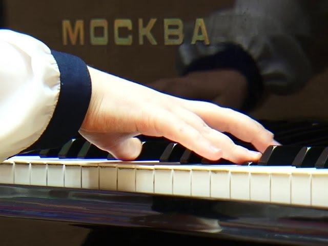 Волшебные клавиши