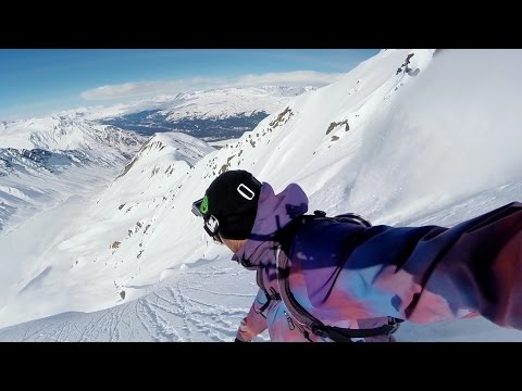 GoPro Commercial for GoPro Hero 3+ (2014 - 2015) (Television Commercial)