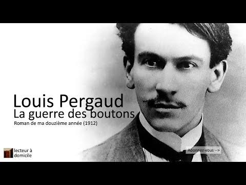 Vidéo de Louis Pergaud