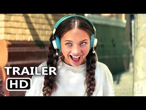 MUSIC Trailer (2021) Kate Hudson, Sia, Maddie Ziegler Movie