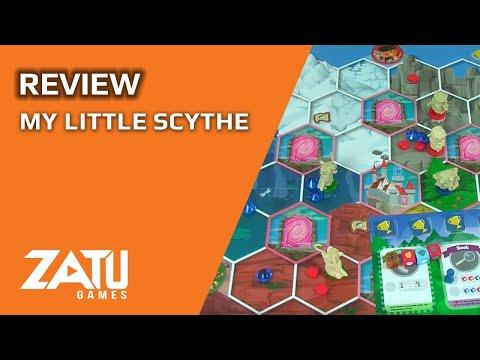 My Little Scythe Review