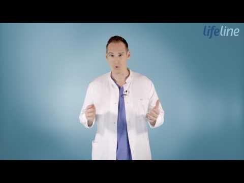 Ursachen für Hypertonie Patienten