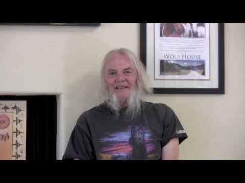 Vidéo de Michael Blake
