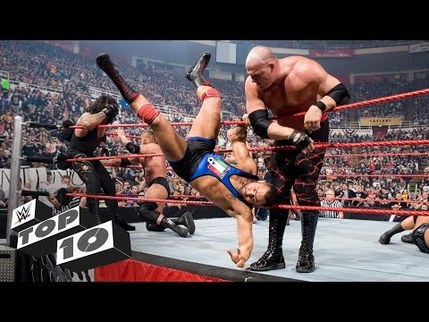 Download Fastest Royal Rumble Match eliminations - WWE Top 10