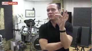 Валерий Кипелов о ситуации с отменой концертов
