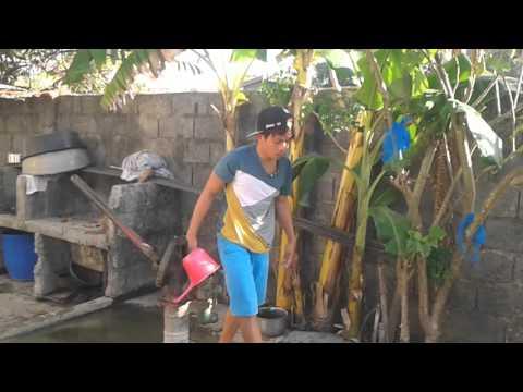Paglalamina ng buhok mask na may gulaman