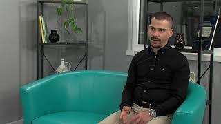 TestŐr - Szabados Bence / TV Szentendre / 2021. 08. 18.