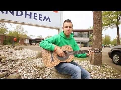 Animatiewerk.nl - Videoclip Strandheem lied