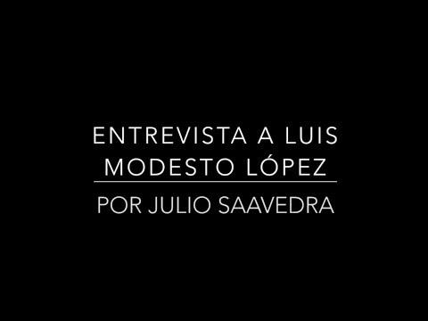 Entrevista a Luis M. López de Sande - Precursor de la fiesta del almendro en flor