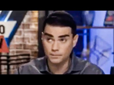 Ben Shapiro Gets Lost in His Own Logic