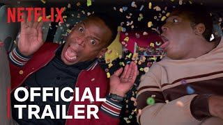 NEW ON NETFLIX: Sextuplets | Official Trailer