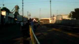 BNSF to The Rescue!