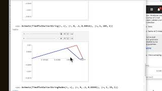Damped Wave Equation for Physics of Rock