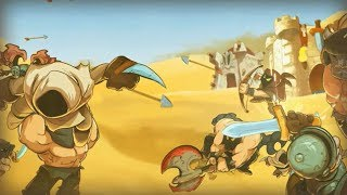Kingdom Rush Frontiers video