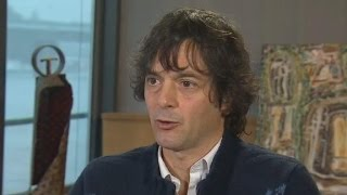 French train attack hero reflects on Paris tragedies