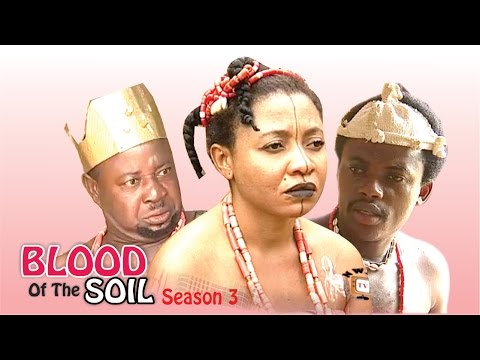 Blood Of The Soil (Pt. 3)