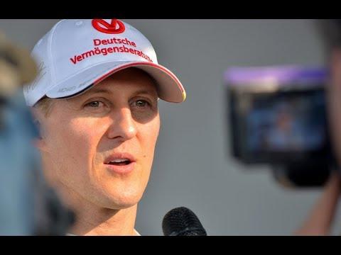 Acidente impediu Schumacher de chegar aos 50 anos apoiando filho | GP às 10