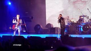 HD - Depeche Mode - In Chains - 2009-08-19 Anaheim, CA (Complete)