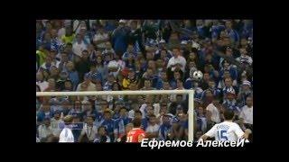 Сборная России по футболу|EURO 2008 UEFA|Moscow Calling