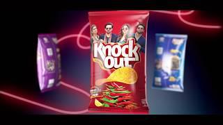 Knockout JPNA 2 - Song Teaser