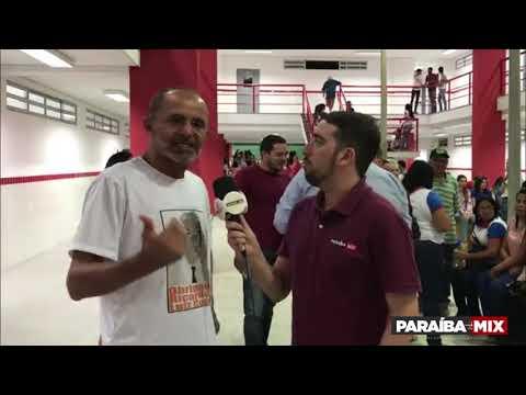 """""""Ricardo fez sua parte, agora é com o povo do Cariri"""", diz Zizo Mamede"""