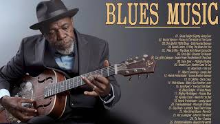 Relasing Blues Music   Best Of  Slow Blues Songs All Time   Top Blues Guitar