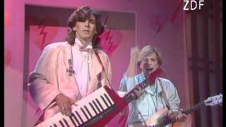 Modern Talking- You're My Heart, You're My Soul(Na Sowas, 23.02.1985)