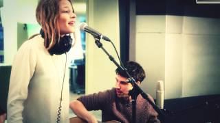 Anna Rossinelli «Shine In The Light» - der SRF 3 Shred!