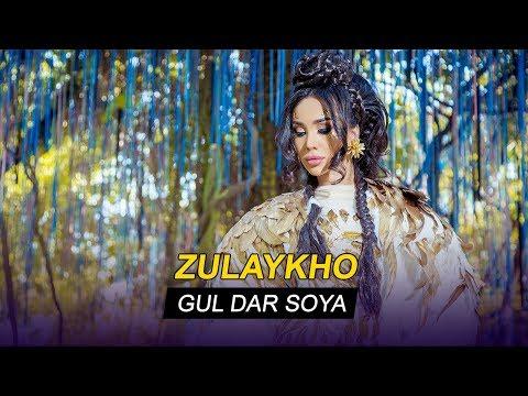 Зулайхо - Гул дар соя (Клипхои Точики 2020)