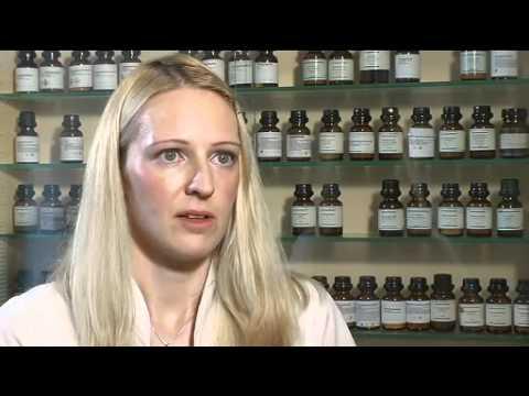 Hypertensive Krise Symptome von Typ-2