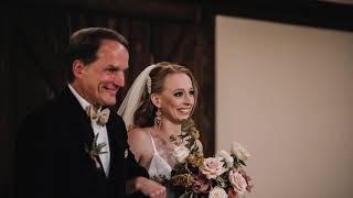 John + Chelsea | Sage Lodge | Wedding Sneak Peek