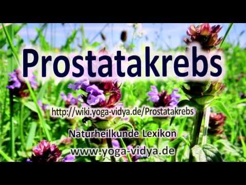 Adenotsirkoma Prostata