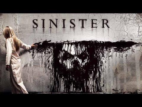 Sinister | Horror Movie Review
