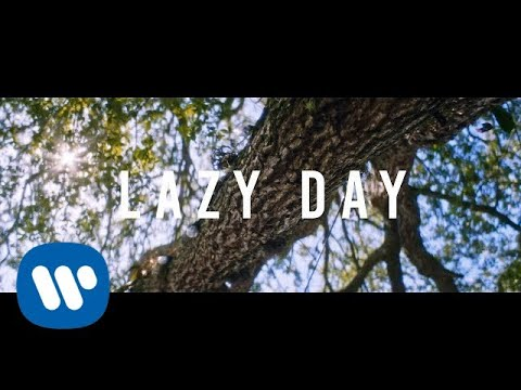 Fuse ODG - Lazy Day ft. Danny Ocean (Official Video)