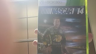 NASCAR 14 Multiplayer with Aaron