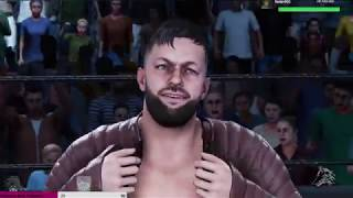 O.W.L. Throwdown - Ep. 107 -- Ongoing custom WWE 2K19 Universe w/ match commentary!
