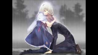 Nightcore - Umbrella - Marie Digby