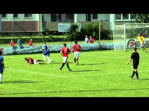 FC Wels - St. Florian ÖFB-Cup