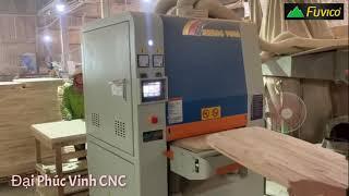 Nhám thùng Sherng Yuan - Máy chà nhám thùng Đài Loan giá tốt nhất tại Đại Phúc Vinh