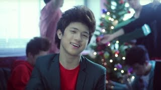 Chicser - Thank You, Thank You [Official Music Video]