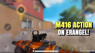 FPP Gameplay   PUBG Mobile   Searching For Enemies!