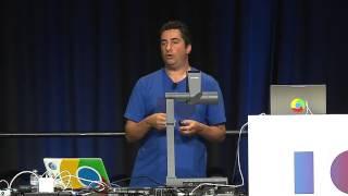 Google I/O 2013 - Upgrading to a Chrome Packaged App