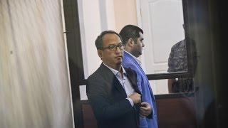 Кайрата Жамалиева приговорили к 13 годам в колонии строгого режима