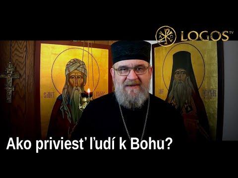 OTCOVIA PÚŠTE - SV. IZÁK SÝRSKY (578) - Rada pre evanjelizáciu