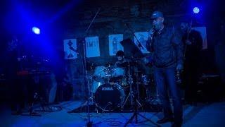 Video Poetic Elektric live - Kotolňa 21.5.2015