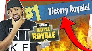 CAN WE GET OUR FIRST WIN STREAK?? - FortNite Battle Royale Ep.51